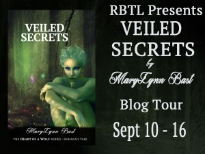 Veiled Secrets Blog Tour Banner